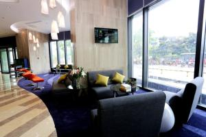 Ibis Styles Nantong Wuzhou International Plaza, Hotel  Nantong - big - 27