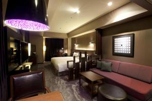 The Royal Park Hotel Tokyo Shiodome, Szállodák  Tokió - big - 39