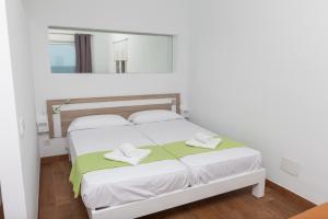 Apartamentos Piza, Ferienwohnungen  Colònia de Sant Jordi - big - 36