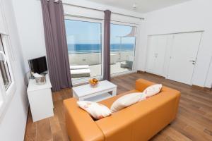 Apartamentos Piza, Ferienwohnungen  Colònia de Sant Jordi - big - 40