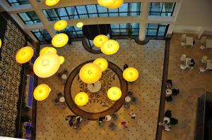 Side Prenses Resort Hotel & Spa, Hotels  Side - big - 22