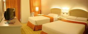 Riviera Mansion Hotel, Hotels  Manila - big - 20