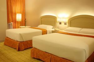 Riviera Mansion Hotel, Hotels  Manila - big - 19