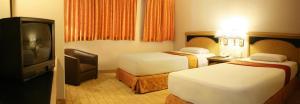 Riviera Mansion Hotel, Hotels  Manila - big - 13