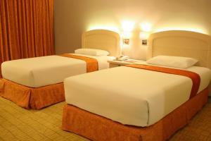 Riviera Mansion Hotel, Hotels  Manila - big - 18