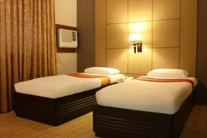 Riviera Mansion Hotel, Hotels  Manila - big - 17