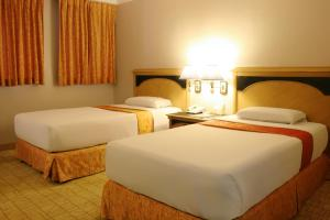 Riviera Mansion Hotel, Hotels  Manila - big - 16