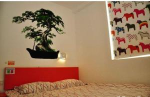 Pod Inn Nantong Zhonghuayuan Branch, Hotely  Nantong - big - 4