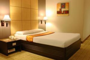 Riviera Mansion Hotel, Hotels  Manila - big - 25