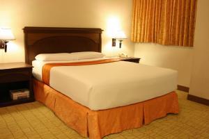 Riviera Mansion Hotel, Hotels  Manila - big - 24