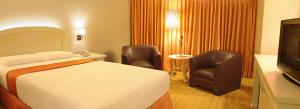 Riviera Mansion Hotel, Hotels  Manila - big - 22