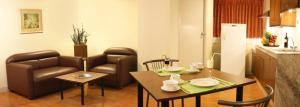 Riviera Mansion Hotel, Hotels  Manila - big - 21