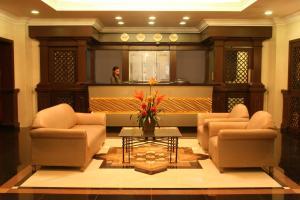 Riviera Mansion Hotel, Hotels  Manila - big - 31