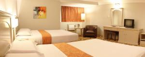 Riviera Mansion Hotel, Hotels  Manila - big - 1