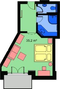 Hotel Reinerhof, Hotely  Sankt Englmar - big - 3
