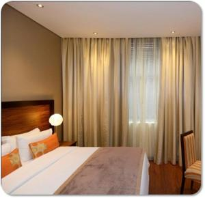 Protea Hotel by Marriott Ikeja Select, Hotely  Ikeja - big - 3