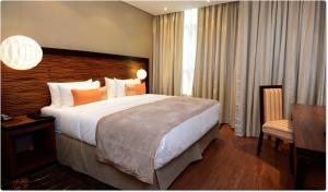Protea Hotel by Marriott Ikeja Select, Hotely  Ikeja - big - 4