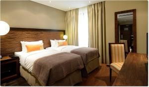 Protea Hotel by Marriott Ikeja Select, Hotely  Ikeja - big - 5