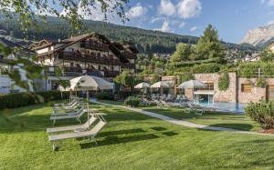 Hotel Angelo Engel - AbcAlberghi.com