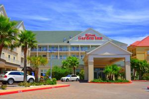 Hilton Garden Inn South Padre Island, Hotels  South Padre Island - big - 1
