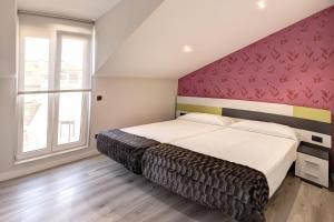 Apartamentos La Albarca, Apartmány  Hoznayo - big - 7