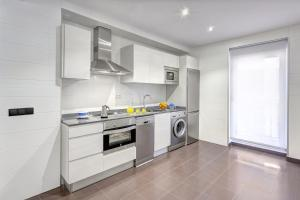Apartamentos La Albarca, Apartmány  Hoznayo - big - 10