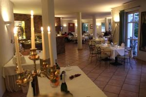 Seehotel THEODORS, Hotel  Wustrau - big - 30
