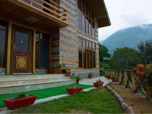 V Resorts Kullu, Resort  Shamshi - big - 1