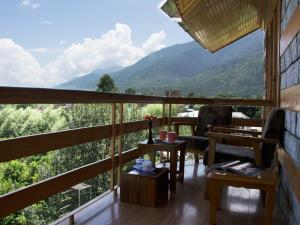 V Resorts Kullu, Resort  Shamshi - big - 6