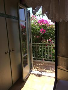 Patmos Villas, Ferienwohnungen  Grikos - big - 80