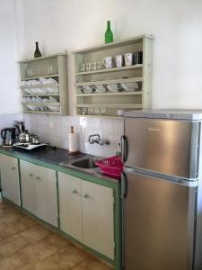Patmos Villas, Appartamenti  Grikos - big - 75