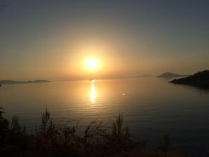 Patmos Villas, Ferienwohnungen  Grikos - big - 154