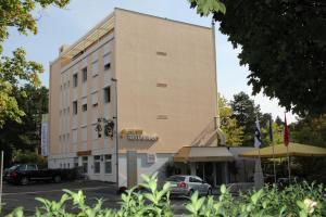 Hotel Schlüssel Binningen
