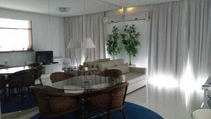 KS Residence, Aparthotely  Rio de Janeiro - big - 17