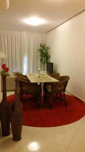 KS Residence, Aparthotely  Rio de Janeiro - big - 46