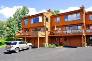 Three-Bedroom Home in Corinthian Hills, Prázdninové domy  Dillon - big - 3