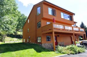 Three-Bedroom Home in Corinthian Hills, Prázdninové domy  Dillon - big - 1