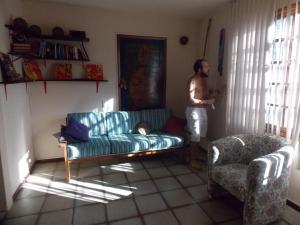 Sopro de Iemanjá Hostal Cultural, Hostely  Salvador - big - 50