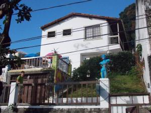 Sopro de Iemanjá Hostal Cultural, Hostely  Salvador - big - 56