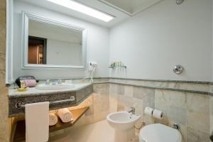 Slaviero Conceptual Palace, Hotely  Curitiba - big - 5