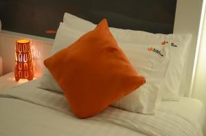 The Original Orange Hotel, Отели  Накхонситхаммарат - big - 42