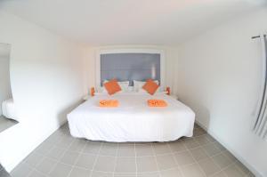 The Original Orange Hotel, Отели  Накхонситхаммарат - big - 12
