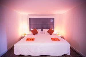 The Original Orange Hotel, Отели  Накхонситхаммарат - big - 10