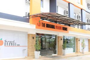 The Original Orange Hotel, Отели  Накхонситхаммарат - big - 37