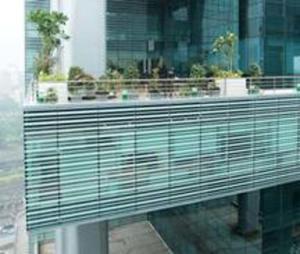 Med Mid Town Apt, Apartmány  Bombaj - big - 15
