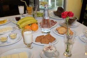 Hotel Gega, Hotels  Berat - big - 44