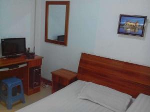 Xinyuan Friendship Inn, Hotely  Si-an - big - 9