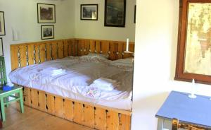 Dobrica Hunting Lodge, Lodges  Bixad - big - 20