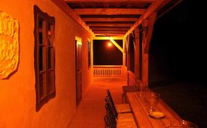 Dobrica Hunting Lodge, Lodges  Bixad - big - 28