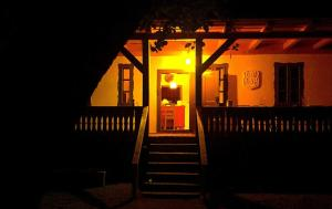 Dobrica Hunting Lodge, Lodges  Bixad - big - 21